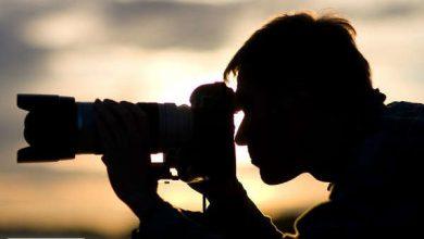 عکاسان بحران یا جان بر کفان فرهنگی؟
