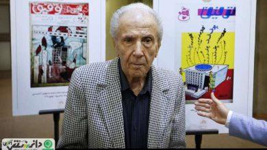 بزرگداشت توفیق و 50 سال طنز مطبوعاتی ایران