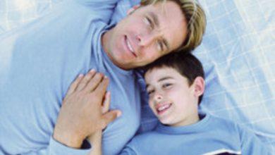 تاثیر روابط پدر و پسر در خانواده