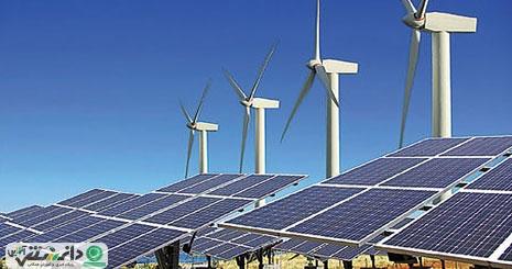 جایگاه ویژه انرژیهای نو در بازار اقتصاد جهانی