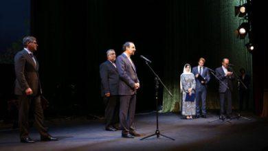 هفته فرهنگی ایران در روسیه آغاز شد