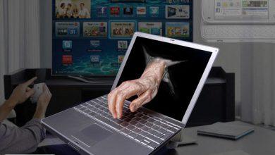چگونه دست سارقان اینترنتی را کوتاه کنیم؟ +اینفوگرافیک