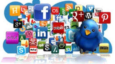 کاربرد شبکه های اجتماعی در ایجاد کسب و کار +ویدئو