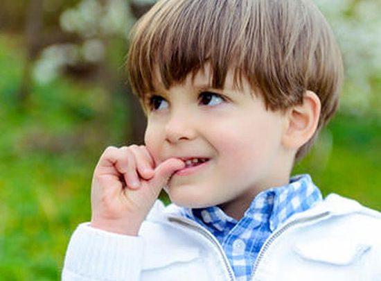 استعدادیابی کودکان از روی رفتارشان!