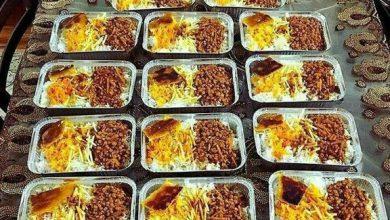 بهترین ظروف یکبار مصرف برای نذری دادن کدامند؟