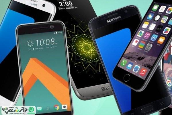 واردات موبایل، قبل و بعد از رجیستری /اینفوگرافی