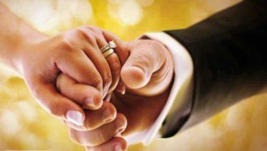 نگاه های متفاوت زن ها و مردها به ازدواج و هدف آنها