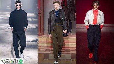 اصول مهم برای لباس پوشیدن در پاییز برای آقایان شیک پوش