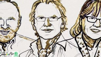 برندگان جایزه نوبل فیزیک سال ۲۰۱۸ معرفی شدند