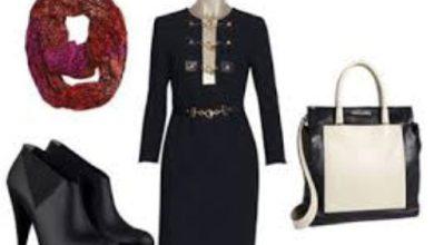 اصول لباس پوشیدن خانم ها برای میهمانی های پاییزه
