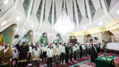 نخستين مسجد مدرن ايران و معماری منحصربهفرد آن