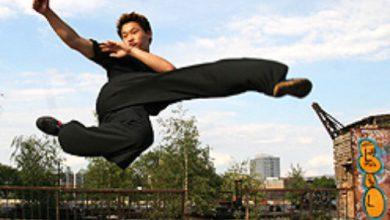 تریکینگ ورزشی متفاوت برای نسل جوان دختر و پسر +ویدئو