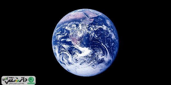 اندازه کره زمین اگر دو برابر بود چه می شد؟