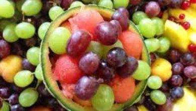 خواص و فواید میوه انگور