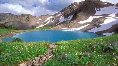 زیباترین مناطق بکر و دیدنی ایران برای گردشگری + تصاویر