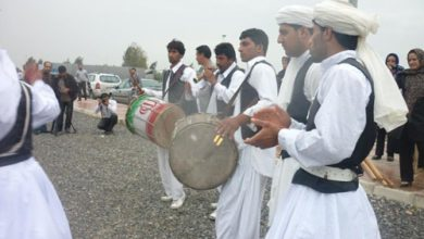 آداب و رسوم مردم سیستان و بلوچستان نشان از فرهنگ چند هزار ساله دارد