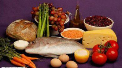 پیام های مهم سلامتی در مورد بعضی از مواد غذایی