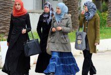 قوانین مربوط به نوع پوشش و لباس پوشیدن در جهان