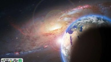 آیا هسته زمین جامد است ؟