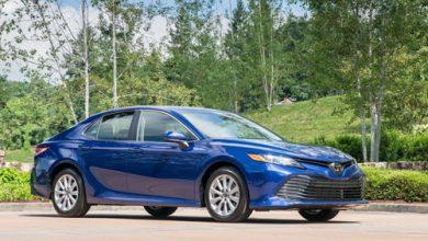 فن آوری های جدید در پرفروش ترین و بهترین خودروهای دنیا +ویدئو