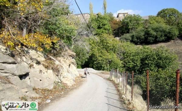 جاذبه های گردشگری اطراف تهران +عکس