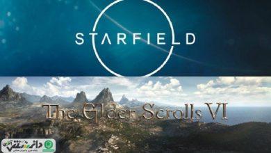 دلایل معرفی زودهنگام بازی های Starfield و The Elder Scrolls VI