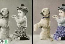 تبدیل تصاویر سیاه و سفید به رنگی با هوش مصنوعی