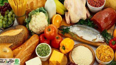 با خواص بهداشتی و دارویی برخی از مواد غذایی آشنا شویم