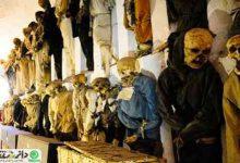 ترسناکترین موزههای جهان در کدام کشورها قرار دارند؟ + تصاویر