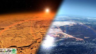 سکونت در مریخ یعنی آلوده کردن سیارۀ سرخ