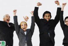 شادتر شدن کارکنان در محیط کار با این ترفندها