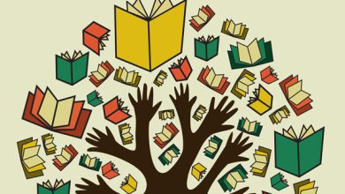 برگزاری جشنواره کتاب در دانشگاه علمی کاربردی ۲۶ تهران