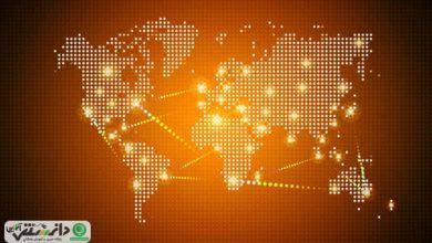 مصرف انرژی برق در کدام کشورها ی جهان بیشتر است؟