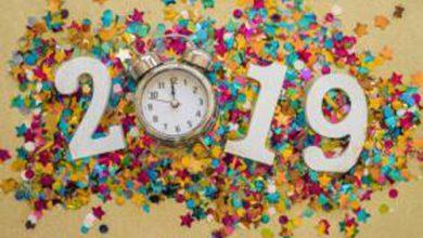 آداب و رسوم سال نو مسیحی در کشور های مختلف جهان