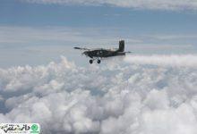 بارورسازی ابرها بر افزایش بارش و رفع کم آبی اثر دارد ؟