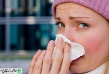 توصیه های درمانی برای دوران سرما خوردگی
