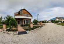 آهنگرکلا ؛ منطقه زیبای گردشگری مازندران