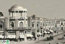 با تاریخچه تهران ، پایتخت کشور ایران بیشتر آشنا شویم
