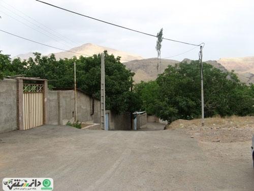 روستای وسقونقان ؛ منطقه ناشناخته گردشگری