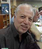 دکتر ابراهیم جعفری ـ استاد علوم ارتباطات دانشگاه