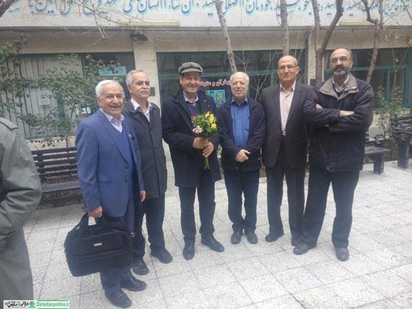 دانشکده علوم ارتباطات هویت مطبوعات آکادمیک ایران