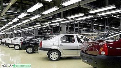بدقولی خودروسازان در تحویل خودروها